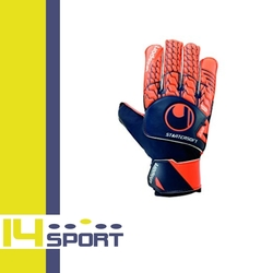 Brankářské rukavice UHLSPORT NEXT LEVEL STARTER SOFT